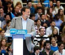 Entrevista a Mariano Rajoy: