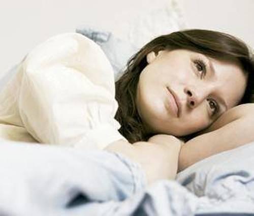 ¿El sangrado es un síntoma de ovulación?