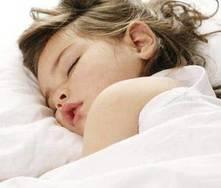 Consejos para niños que duermen mal