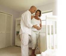 Cómo adaptar nuestra casa a la llegada de un recién nacido