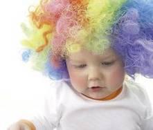 Fiestas de bebés y niños