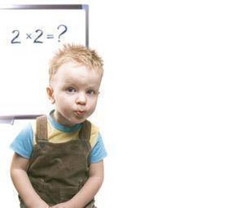 Problemas para los niños superdotados