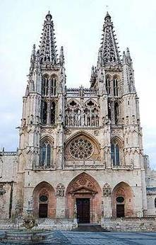 Turismo con niños en Burgos