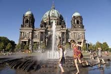 Viaja con tus hijos a Berlín