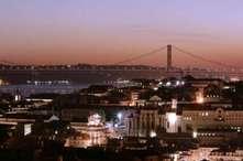 Viaje en familia a Lisboa