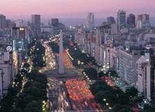 ¡A Buenos Aires con los niños!