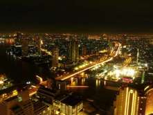 ¡Disfruta de Bangkok con tus hijos!
