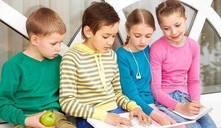 Ayudando a los niños en su regreso a clases