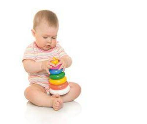 Juegos y juguetes para cada edad