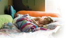 Efectos de los antibióticos en niños