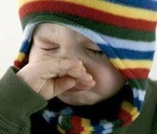 ¿Gripe o resfriado común?