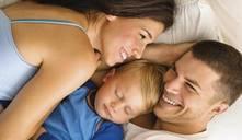 Colecho, dormir con el bebé