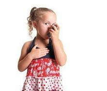 Enfermedades crónicas: Vivir con asma