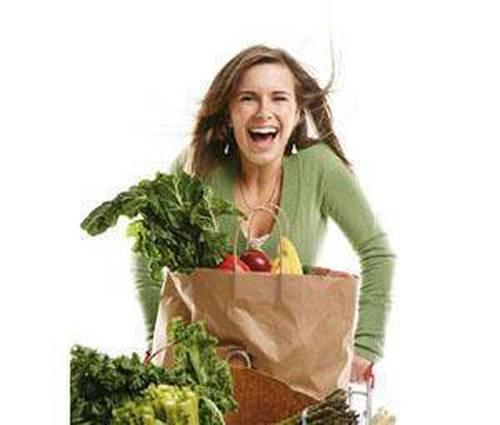 Los efectos de la alimentación en la fertilidad