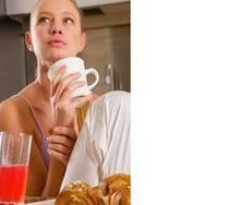 Efectos de la cafeína en el embarazo