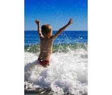 ¿Cuándo puede comenzar a nadar un bebé?