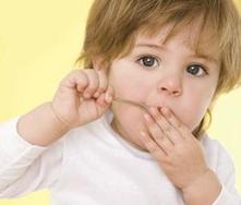 Desnutrición infantil en España