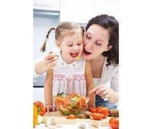 Alergia al gluten en niños