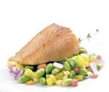 Cómo hacer que coman pescado