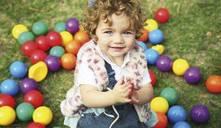 Juguetes apropiados para niños de 2 años