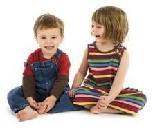 ¿Cómo actuar ante una pelea de niños?