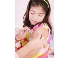 Síntomas de la anafilaxia en niños