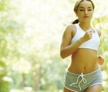 Ponte en forma después del parto