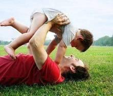 El papel del padre en la familia