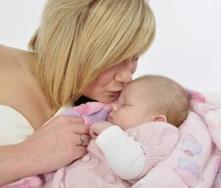 Recuperación tras el parto con fórceps