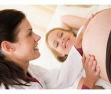 Uso de fórceps en el parto
