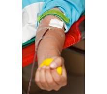 Donar sangre después del parto