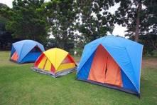 ¿Cómo elegir el mejor campamento?