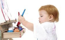 Pedagogía Montessori aplicada a niños de 1 a 2 años
