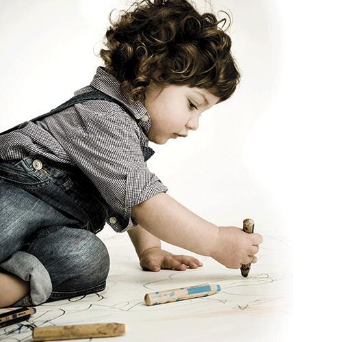Pedagogia Montessori De Los 2 A 3 Anos Todopapas