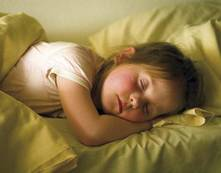 ¿Duerme tu hijo las horas adecuadas?