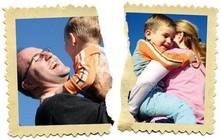 Separación con un hijo pequeño: cómo gestionarla de una manera sana