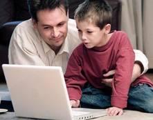 Cuando tu hijo es el que realiza el ciberacoso