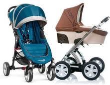 Básicos del bebé: Guía para comprar el cochecito de paseo