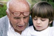 Abuelos y nietos: nuevos papeles