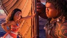 """""""Vaiana"""", la nueva película oceánica de Disney"""