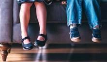¿Cuáles son los problemas más comunes en los pies de los niños?