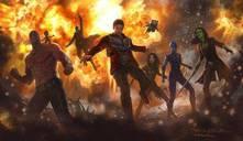 """Primer tráiler de """"Guardianes de la Galaxia Vol. 2"""""""