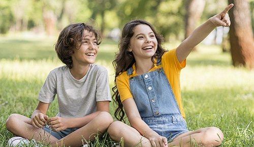 Cómo enseñar habilidades sociales a los niños