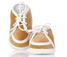 ¿Cuál es el calzado adecuado para un niño?