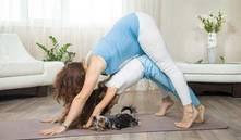 ¿Qué ejercicios puedo hacer estando embarazada?