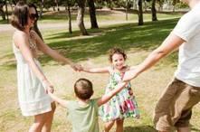 ¿Cómo conseguir que la pareja sobreviva a la llegada de los niños?
