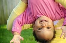 Autonomía personal en niños y bebés