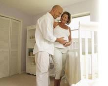 ¿Tu mujer está embarazada? ¿Quieres sentir lo mismo que ella?