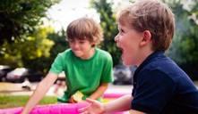 Cómo reconocer cuando un niño es maltratado