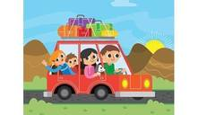 11 consejos para preparar un traslado internacional con niños